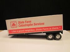 NYLINT State Farm Insurance Castastrophe Services TRAILER ONLY Big Rig Truck
