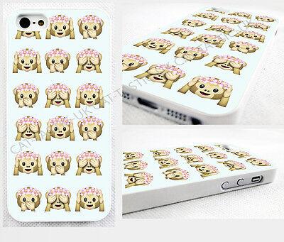case,cover fits iPhone and samsung models>Tie Dye>monkey>Emoji>emojis>flowers