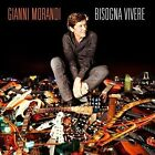 Bisogna Vivere by Gianni Morandi (CD, Oct-2013, Sony Music)