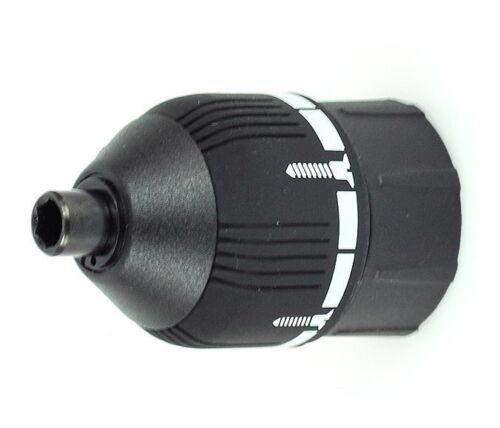 Bosch Keyless Adapter Torque Chuck IXO 3 4 3.6V Power Tool Drill Chuck E/_n
