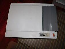 ILFORD Cibachrome Processor CAP-40s tested   Ilfochrome Jobo RA4 black and white