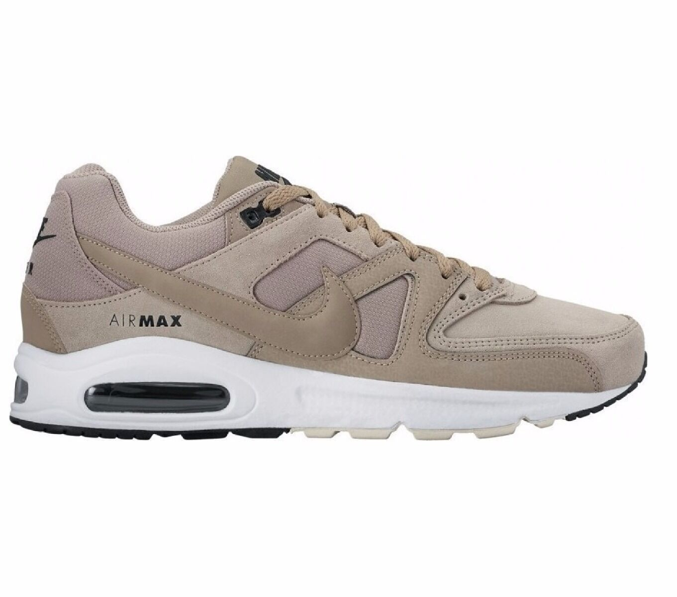 NIKE AIR MAX COMMAND RUNNING TRAINER MENS SHOE SIZE 7 - 11 RRP £115/- NEW RUN