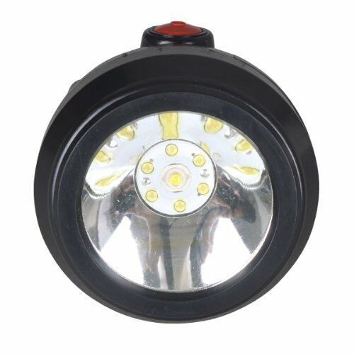 Kohree Waterproof /& Explosion Proof 6 LED 3.7v Miner Light LED Headlight for ...