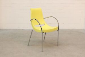 Chiacchiera-Designer-Chairs-Office-Stacker-Green-Plastic-Made-in-Italy-33887