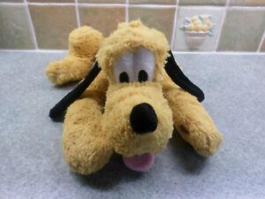 DISNEY-30cm-giocattolo-morbido-peluche-Pluto