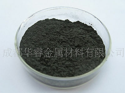 50 gram (1.76 oz) High Purity 99.9999% Ti Titanium Metal Powder #EY4-15
