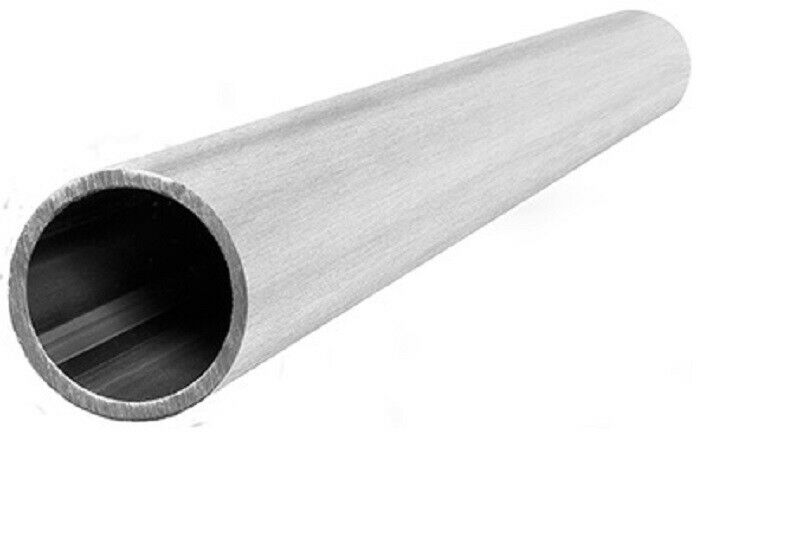 MILD STEEL ERW ROUND PIPE TUBE 0.1 to 0.4meter LENGTHS O/D SIZES 10mm - 76.1mm