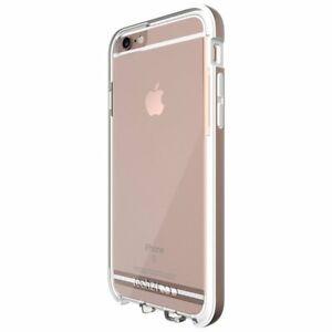 Tech21-iPhone-6S-amp-6-Evo-Elite-FlexShock-Drop-Protection-Case-Cover-Rose-Gold