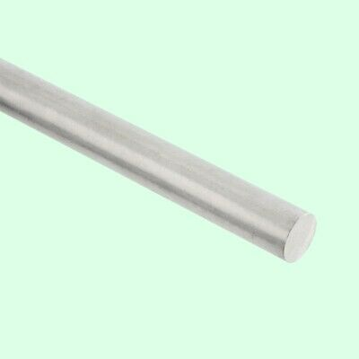 "1-1//2"" X 8/"" Aluminum Round Rod Solid 6061-T6 1.5"" Bar Stock"