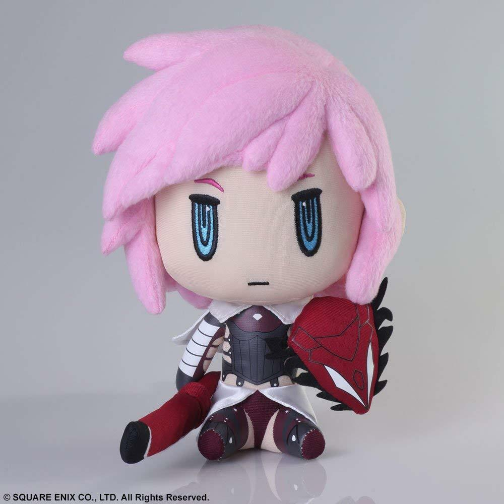 Final Fantasy XIII Lightning Returns Lightning Square Enix Felpa (B55)