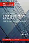 Business Grammar & Practice: A2-B1 by Simon Sweeney, Nick Brieger (Paperback, 2011)