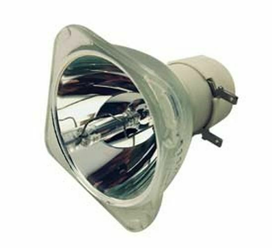 REPLACEMENT BULB FOR SANYO LC-WB100 BULB ONLY