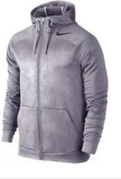 Nwt Herren Nike Speed Hyperspeed Full Zip Ko Kapuzenpulli Therma Passform 694093