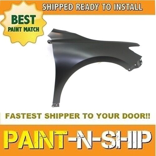NEW fits2015 2016 2017 TOYOTA CAMRY RIGHT Fender PaintedTO1241250