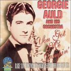 You Got Me Jumpin' by Georgie Auld (CD, May-2005, Sounds of Yesteryear)