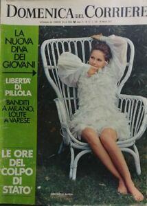 DOMENICA-DEL-CORRIERE-N-13-1971