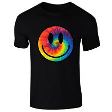 6d3c69ddfa5a item 2 Tie Dye Happy Smile Face Acid Rave T-shirt - Mens, Womens, Kids  Sizes -Tie Dye Happy Smile Face Acid Rave T-shirt - Mens, Womens, Kids Sizes