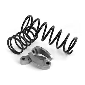 Elevation: 0-3000ft Mudder Clutch Kit EPI - Tire Size: 28-29.5in. WE437270