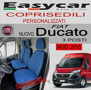 FODERE-coprisedili-SU-MISURA-PER-FIAT-DUCATO-2014-2015