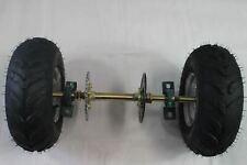 Huffy Slider Drift Trike Go Kart Solid Axle 830mm  25mm Mini Jeep Axle