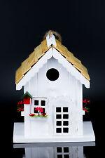 Vogelfutterhaus Vogelhäuschen Vogelhaus Vögel Nisthaus Nisthöhle Nistplatz 53002