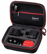Smatree SmaCase GS75 Carrying Case for GoPro HERO4/HERO5 Session/Hero and NOT