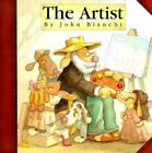 The Artist by John Bianchi (1993, Paperback)