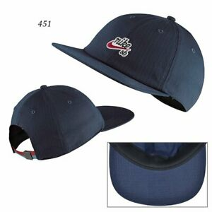 NIKE BROWN HERITAGE 86 DRI-FIT BASEBALL CAP OSFM  BNWT