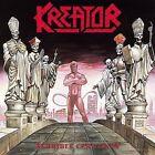 Terrible Certainty [Bonus Tracks] by Kreator (CD, May-2002, Noise (USA))