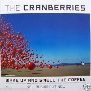 The Cranberries - Wake Up and Smell the Coffee Lyrics