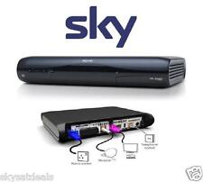 SKY HD BOX AMSTRAD DRX595 (NEW SMALL SLIMLINE BOX)