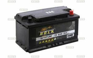 BOLK-Batterie-de-demarrage-80ah-720A-pour-RENAULT-ESPACE-BMW-X1-BOL-E051056