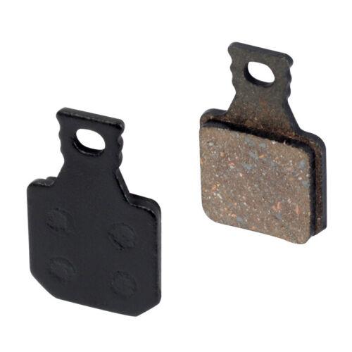 4Pairs Brake Pads Semi-Metallic Resin Replacements For Magura MT5 MT7 Parts