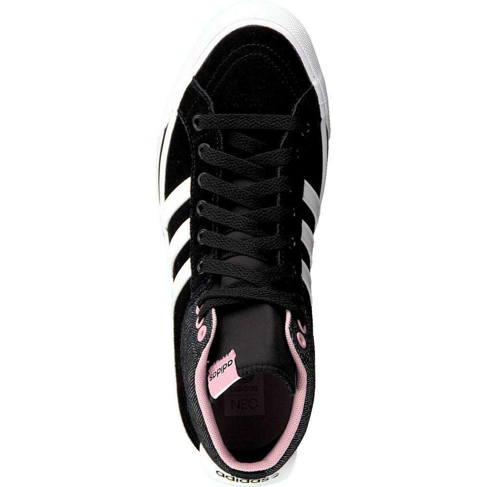 ADIDAS atmos Park ST Mid NEU Damen Frauen Sneaker Schwarz atmos ADIDAS freizeit boost max zx 6914bf