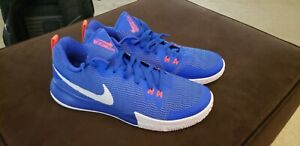 0abbcf6d167 Image is loading Nike-Zoom-Live-II-Men-039-s-Basketball-
