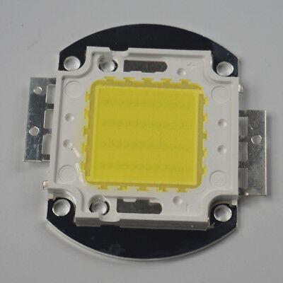 30mil 45mil DC12V 50W Cold White Warm White High Power LED chip bulb Flood Lamp