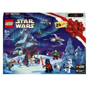 LEGO-Advent-Calendar-Star-Wars-2020-75279