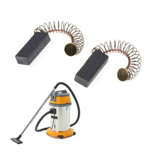 Vacuum Cleaner Hoover Carbon Motor Brushes Brush For Kirby Heritage Legend Tool