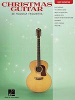Christmas Guitar Sheet Music Easy Guitar Tab Easy Guitar Book 000101779