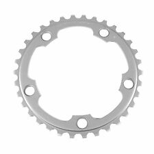 NEW Shimano 105 Chainring 34 tooth FC-5750 S 110BCD Bike double 10 spd nos