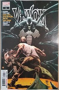 Venom-Annual-1-regular-cover-A-2018-NM-25-OFF