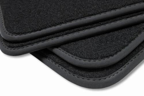Premium Fußmatten für Audi A8 D3 4E Bj 2002-2010