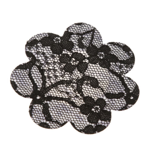 20xLace Breast Cover Womens Breast Sticker Nipple Covers Dress Pasties