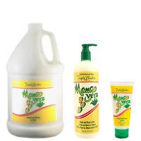 Triple Lanolin Mango Vera Hand & Body Massage Lotion Various Sizes