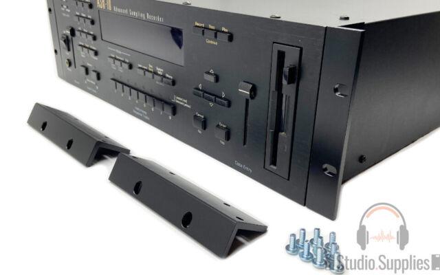 EPS16+ and ASR10 keys SQ80 Ensoniq SD1 VFX EPS