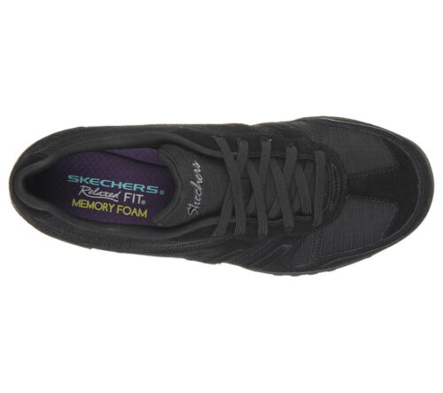 Women Foam easy Sneakers Nero Memory New Skechers jackpot Breathe 5nHqIP