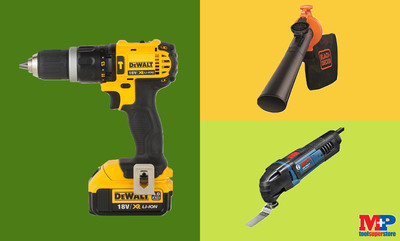 Save on Top Refurbished Tools