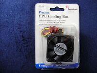 Radioshack 273-248 Pentium Cpu Cooling Fan