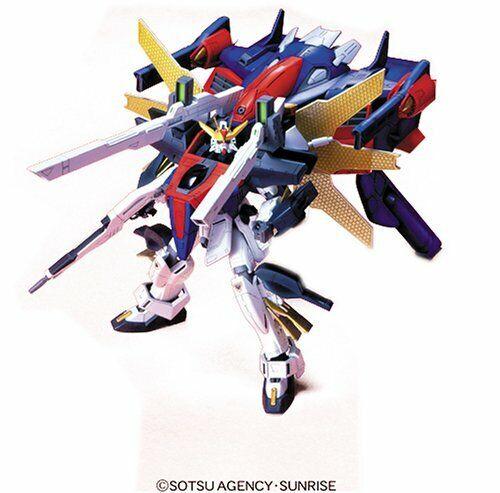 Bandai Hobby  07 1 100 Modelo X Serie G Falcon Unidad Doble X Alto Grado Gundam un