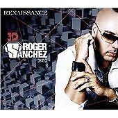 Roger Sanchez - Renaissance 3D (3 X CD)